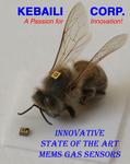 Hydrogen micro-sensor image 4