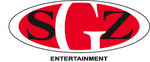 SGZ Entertainment Logo