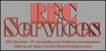 RFC Services Logo Graphic