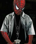 Spiderman With An Urban Twist - The Song That Didn't Make The Soundtrack