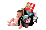 Babies Travel Lite Makes Traveling Easier