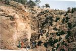 Pumpi Mining Concession near Lubumbashi, Katanga Province, DRC