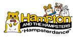 Hampsterdance Logo