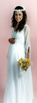 Maternity Wedding Dress - Product ID ATK927