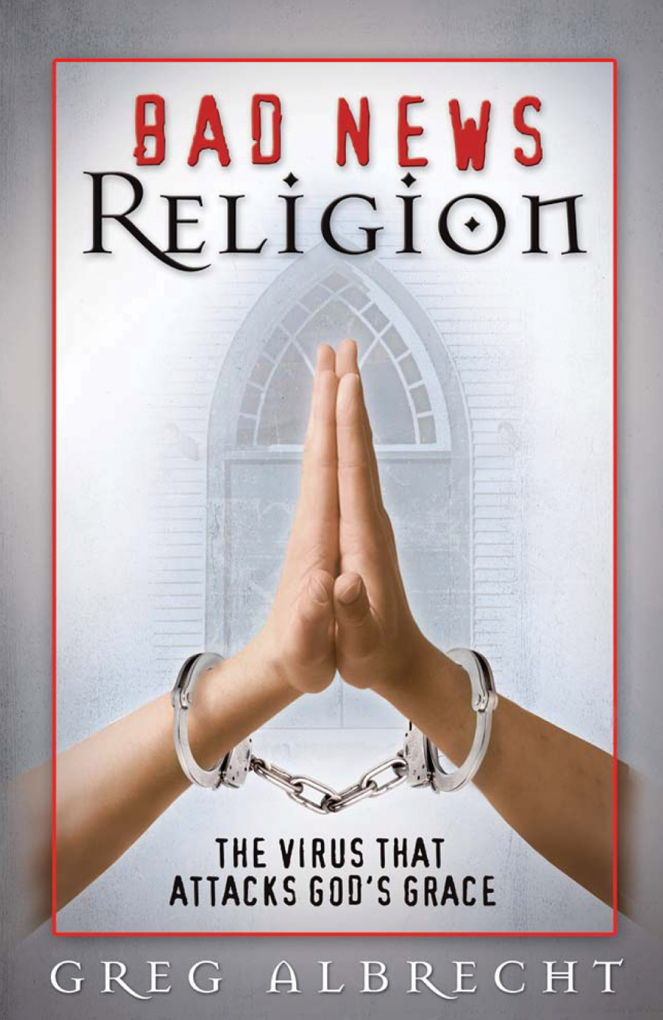 Legalism Whats Wrong With Being Religious - Religion news