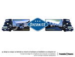 Overnite Transportation Operations Center