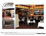 Potomac Restaurant Interior