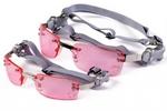 Rhinestone Dog Goggles