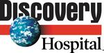 Discovery Hospital Logo