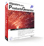 Products Generator - Allposters.com