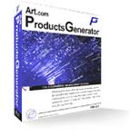 Products Generator - Art.com