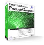 Products Generator - eMerchandise.com