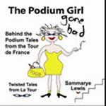 Podium Girl Gone Bad