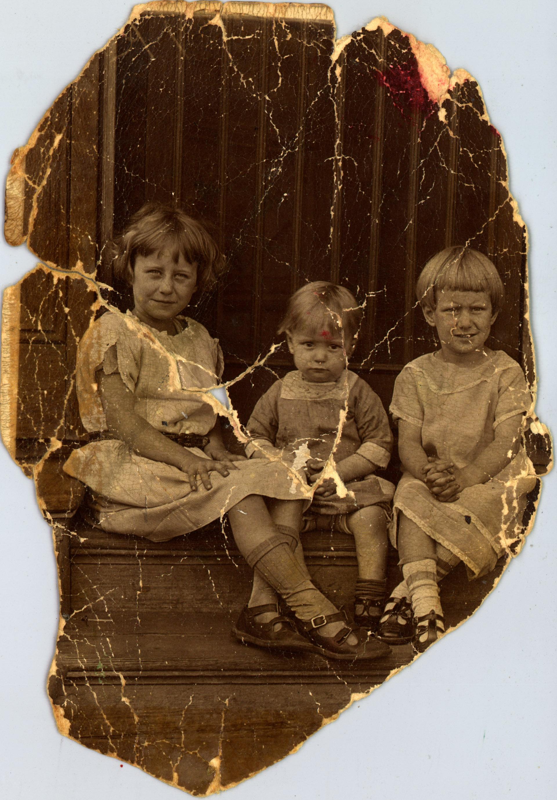 Utah Declares Quot Historical Photo Restoration Day Quot