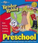 Reader Rabbit interactive learning for pre-school children