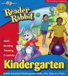 Kindergarten learning games teach English