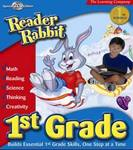 Supplementing the Chinese curriculum in English as a foreign language, Reader Rabbit offers a playful way to learn
