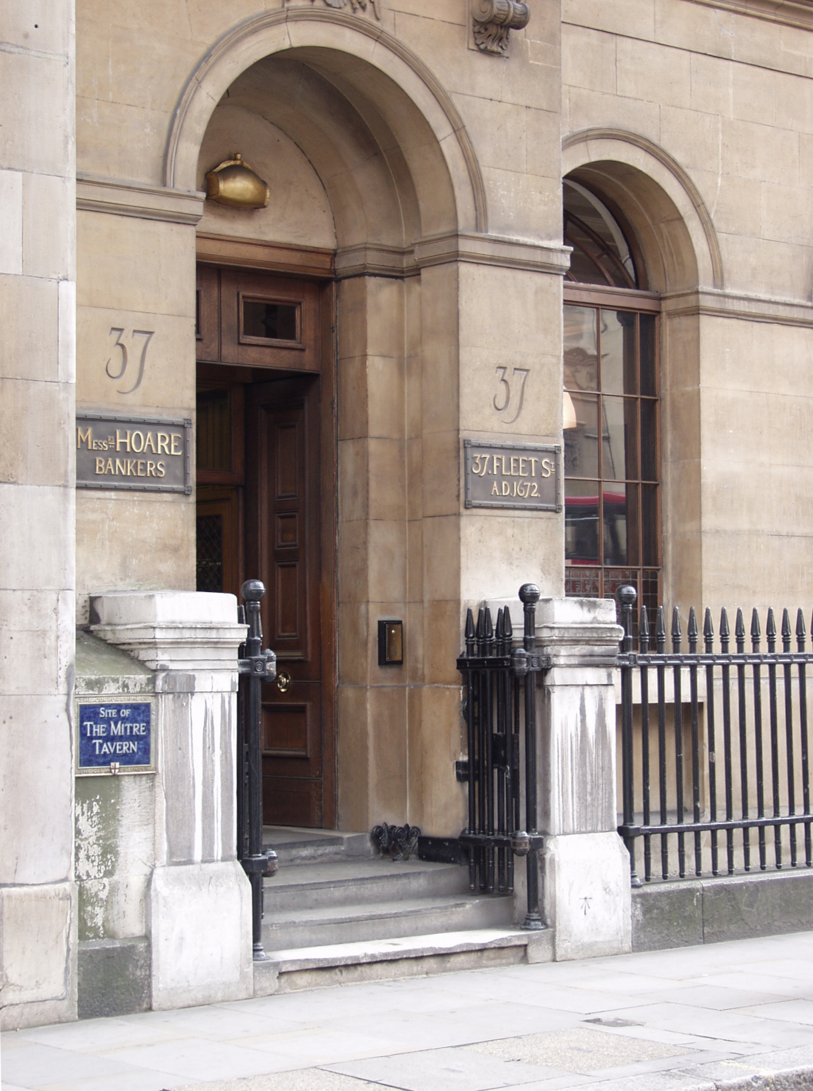 C Hoare & Co. Switches To STB For Regulatory Reporting