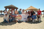 Webmasters in the sun 1