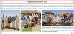 Webmasters in the sun 1 review a