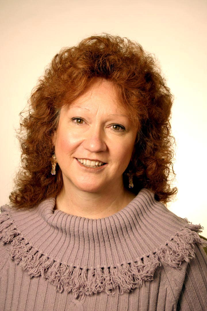 Kathleen Shaputis, author