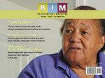 Black Insight Magazine cover image