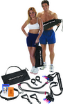 The complete SMARTGYM package
