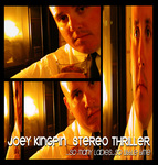 Joey Kingpin - Stereo Thriller