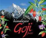 Our Sponsor - Goji Juice, Goji Berry Juice is possibly one of the most powerful anti-aging foods ever discovered...