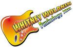 WHITNEY WOLANIN Funkology XIII Album and Tour Logo