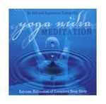 Yoga Nidra Meditation CD: Extreme Relaxation of Conscious Deep Sleep ISBN 0972471901