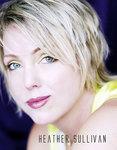 Heather Sullivan headshot
