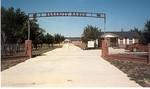 Serenity Ranch Entrance
