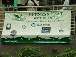 Welcome to the Fulton Fitness Fest