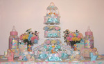 Baby Carousel - Baby Hot Cake