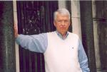 Atlanta Blues Author Robert Lamb