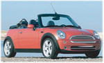Long Island Fall Festival To Raffle Off A 2005 Mini Cooper Convertible