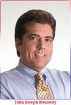 John Joseph Kennedy For President 2004