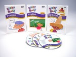 Brainy Baby DVDs Introduce Young Children to Different Languages