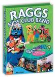 Have a rockin' holiday with RAGGS Kids Club Band