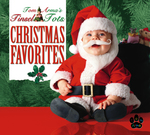 Tom Arma Christmas Wil Soothe Little Ones During the Holidays