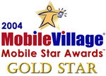 TalonPR, Inc. was named the winner of Mobile Village's Gold Star Award for Best PR Firm for the 2nd Straight Year