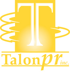 TalonPR logo