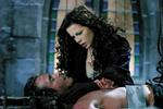 Image: Hugh Jackman (Van Helsing ) and Kate Beckinsale (Anna Vanerious)
