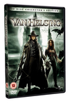 Image: Van Helsing 3D DVD Collectors Addition packshot