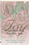 "Alpha Kappa Alpha Book - ""Ivy"""