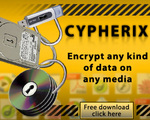 Cryptainer LE