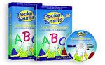 Pocket Snails Letter Adventure