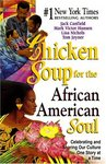 Chicken Soup Book Cover Art