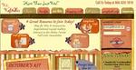 Kit 'N Kaboodles Homepage